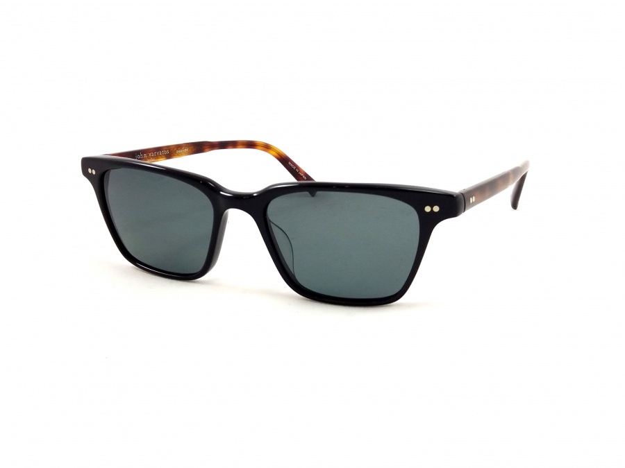 John Varvatos V601UF-BLACK picture