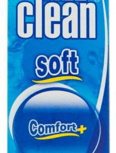 All Clean Soft Alcon Solutions & Drops