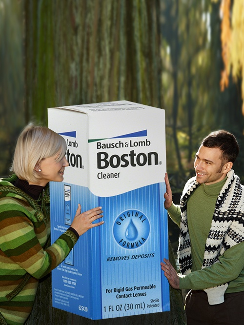 Boston Cleaner picture