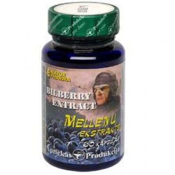 Blueberry extract N60 picture