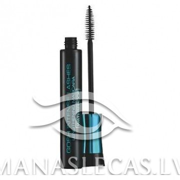 Intense Lashes Mascara Waterproof picture