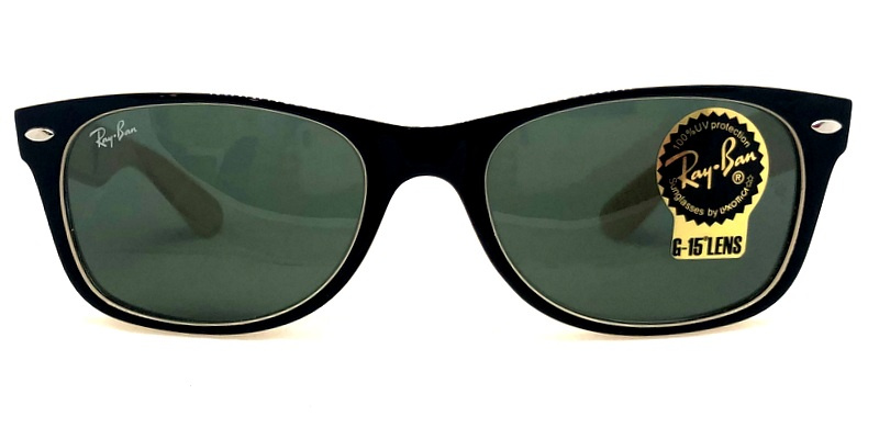 Ray-Ban RB213287552 picture