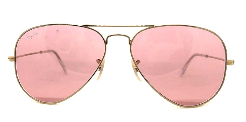 Ray-Ban RB30250014B58 picture