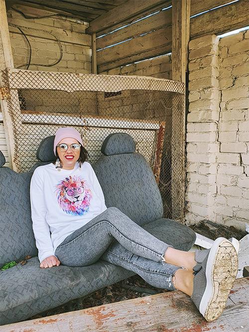 Sweater Lauva picture