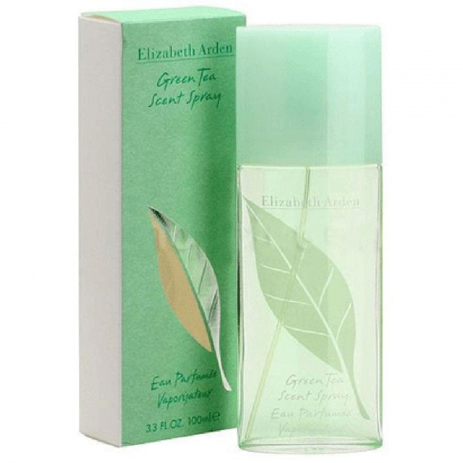 Elizabeth Arden Green Tea  picture