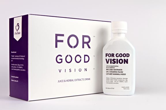 For Good Vision  picture