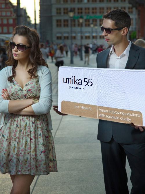 Unika 55 Aspheric (A) picture
